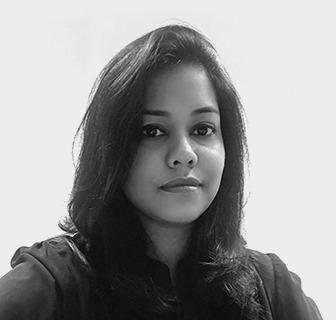 Dhriti Mitra