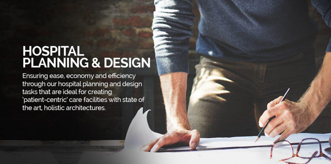 Hospital Planning & Design
