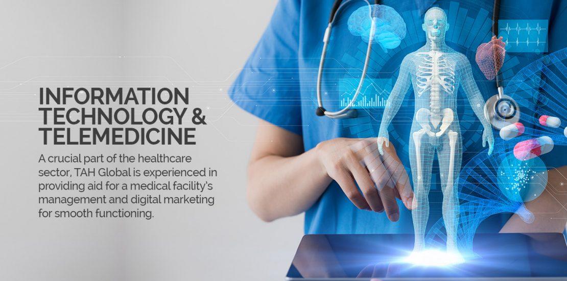 Hospital-Information-System-&-TeleMedicine-consultant